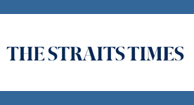 The Straits Times - Covid-19